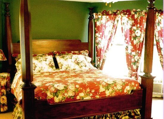 butler-greenwwood bed