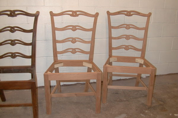 chip chairs 1 old 2 new