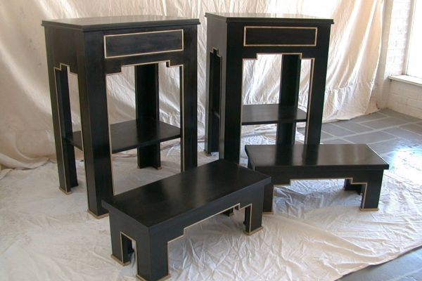 stands and stools diff